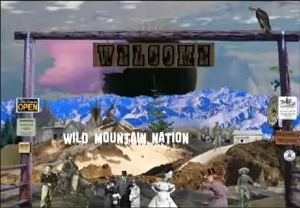 Blitzen Trapper - &quot;Wild Mountain Nation&quot;