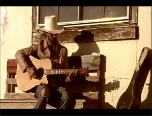 Ryan Bingham - &quot;The South Side of Heaven&quot;