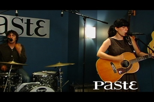 "Live at Paste - KaiserCartel - ""Season Song"""