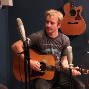 Live at Paste: Trampled By Turtles