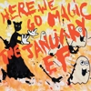 Album Stream: Here We Go Magic - <i>The January EP</i>
