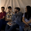 Live at Hangout: Backstage with The Avett Brothers