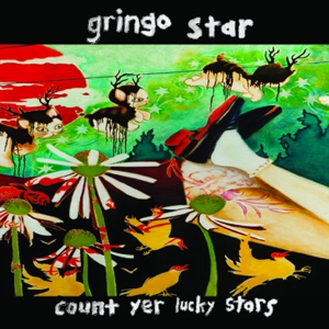 "Song Premiere: Gringo Star - ""Shadow"""