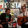 Live from <i>Paste</i>: Chris Thile and Michael Daves