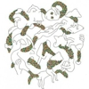 Album Stream: Reptar - <i>Oblangle Fizz Y'all</i>