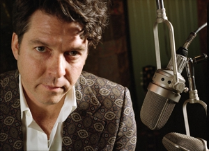 Song Premiere: Joe Henry - &quot;Sticks &amp; Stones&quot;