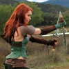 Felicia Day: Dragon Age: Redemption