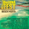 Paste Heads Down To Deluna Fest