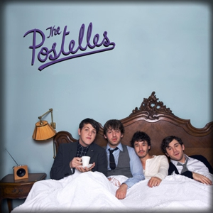 "Song Premiere: The Postelles - ""123 Stop (Acoustic)"""
