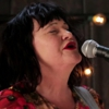 Exene Cervenka Performs At SXSW