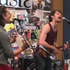 Live From &lt;i&gt;Paste&lt;/i&gt;: David Wax Museum