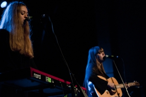 Album Stream: First Aid Kit - <i>The Lion's Roar</i>