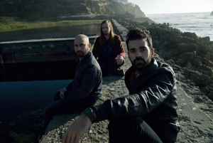 Album Stream: Geographer - <i>Myth</i>