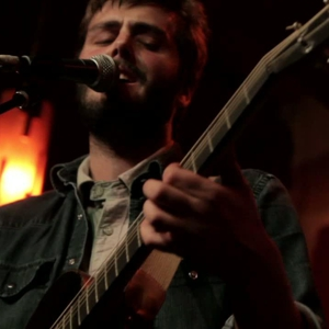 Live From CMJ: Lord Huron