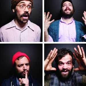 "Song Premiere: mewithoutYou - ""February, 1878"""