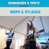 Live From SXSW: Maps &amp; Atlases - &quot;Remote and Dark Years&quot;