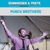 "Live From SXSW: Punch Brothers - ""Movement and Location"""