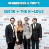Live From SXSW: Sugar + The Hi-Lows