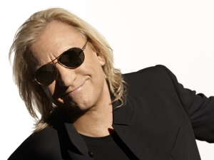 Song Premiere: Joe Walsh - &quot;Lucky That Way&quot;