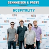 Live From SXSW: Hospitality - &quot;All Day Today&quot;