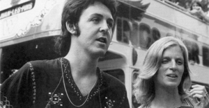 "Song Premiere: Paul McCartney - ""Another Day"" (Remastered)"