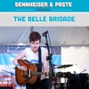 "Live From SXSW: The Belle Brigade - ""Lucky Guy"""