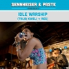 "Live From SXSW: Idle Warship - ""Are You In"""