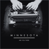 "Song Premiere: Minnesota - ""Hitchhiker"""