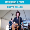 "Live From SXSW: Rhett Miller - ""Singular Girl"""