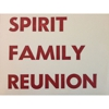 Album Stream: Spirit Family Reunion - <i>No Separation</i>