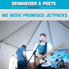 "Live From SXSW: We Were Promised Jetpacks - ""Boy in the Backseat"""