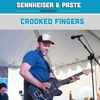 "Live From SXSW: Crooked Fingers - ""Bad Blood"""