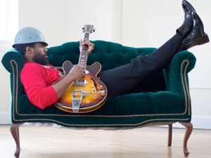 "Song Premiere: Cody ChesnuTT - ""That's Still Mama"""
