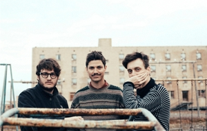 Song Premiere: Efterklang - &quot;Hollow Mountain&quot;