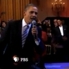 Watch President Obama Sing &#8220;Sweet Home Chicago&#8221;