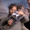 Will Ferrell and Zach Galifianakis Read <i>Fifty Shades of Grey</i>