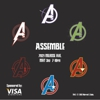 LA&#8217;s 1988 Gallery To Host Epic &lt;i&gt;Avengers&lt;/i&gt;-Themed Art Show
