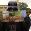 Watch Darth Vader Sell Out