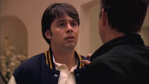Save <i>Arrested Development</i>'s Steve Holt