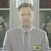 Watch Joel McHale Parody the <i>Prometheus</i> Viral Video