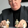 Watch Colin Mochrie Re-Enact Scenes from Star Wars with Action Figures