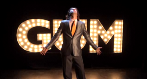 Rufus Does Gum: Watch Rufus Wainwright Cover Gum Jingles