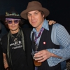Johnny Depp Played Drums for Todd Snider's Opening Band