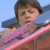 Watch a Mattel <i>Back To The Future II</i> Hoverboard Actually Hover