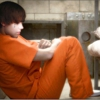 Fighting Copyright Law with Justin Bieber Prison Imagery