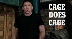 Watch Nicolas Cage Do His Best John Cage Impression