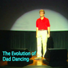 Watch Jimmy Fallon's Evolution Of Dad Dancing