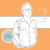 Check Out &lt;i&gt;Colour Me Good&lt;/i&gt;, A Ryan Gosling Coloring Book