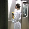 Awesome of the Day: Improv Everywhere's Subway &lt;em&gt;Star Wars&lt;/em&gt; Stunt