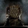 Buy Your Own Life Size Iron Throne